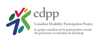 Canadian Disability Participation Project