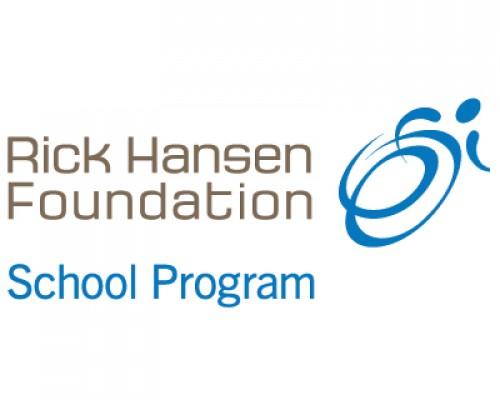word mark for RHF school program