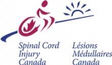 Spinal Cord Injury Canada logo